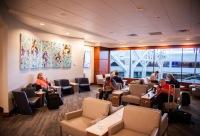 ニュース画像:デルタ航空、デンバーに新ラウンジ「デルタスカイクラブ」をオープン