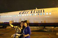 ニュース画像:サウスウェスト航空とエアトラン航空の合併が完了