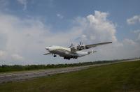ニュース画像:アントノフ、世界最大のターボプロップ輸送機An-22アンテーイの運航再開