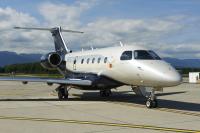 ニュース画像:エンブラエル、カナダのエアスプリントからレガシー450を最大12機受注