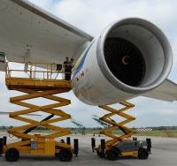 ニュース画像:アントノフ、ルスランのD-18Tエンジンを近代化 2017年から飛行試験