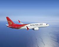 ニュース画像:ボーイング、昆明航空から座席増加型の737 MAX 7を10機契約