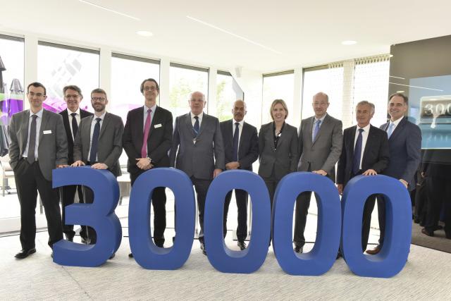 CFMインターナショナル、CFM56エンジンの30,000基目を製造 | FlyTeam ...