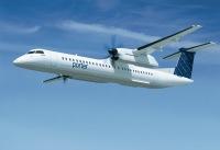ニュース画像:ボンバルディア、ポーター・エアラインズからQ400を3機受注