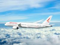 ニュース画像:ボーイング、中国の瑞麗航空と787-9を6機契約 国際線に拡大へ
