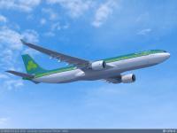 ニュース画像:エア・リンガス、A330を2機追加導入へ IAGがオプションを行使