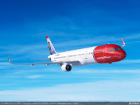 ニュース画像:ノルウェー・エアシャトル、A321LRを30機発注 A320neoから切り替え