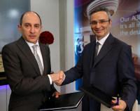 ニュース画像:カタール航空、メリディアーナ・フライの株式49%を取得へ