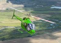 ニュース画像:ベルヘリコプター、ボリビアでベル505ジェットレンジャーXを受注