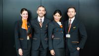 ニュース画像:イージージェット、客室乗務員1,200名を採用へ 20年の歴史で過去最大