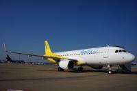 ニュース画像 1枚目:バニラエア、A320