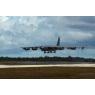 ニュース画像 2枚目:マイノット空軍基地のB-52、グアムに展開