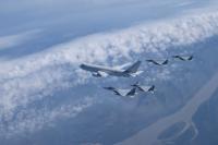 ニュース画像:自衛隊の主要航空機の保有数、2016年3月末に1,008機 防衛白書