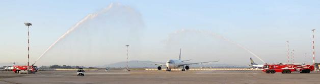 ニュース画像 1枚目:カタール航空、ドーハ/ピサ線に就航