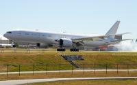 ニュース画像 1枚目:次期政府専用機 777-300ER