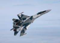 ニュース画像 1枚目:Su-35