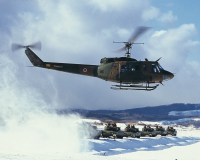 ニュース画像:陸自と米陸軍、8月末から9月に滋賀で訓練「オリエント・シールド」開催