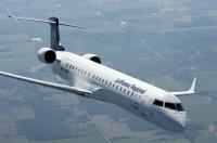 ニュース画像:ルフトハンザ・シティライン、CRJ-900が運航10周年 25機体制に