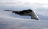 ニュース画像:アメリカ空軍、B-2スピリット爆撃機をアンダーセン空軍基地に展開