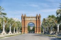 ニュース画像:カタール航空、ブエリングとコードシェア提携 バルセロナ、ローマ発着便で