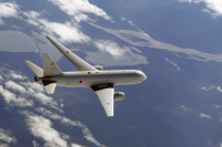 ニュース画像:空自と陸自、9月1日まで「在外邦人等輸送訓練」開催 KC-767が参加