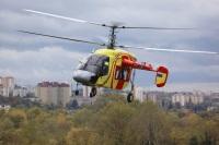 ニュース画像:ロシアン・ヘリコプターズ、イランで機種を紹介 Ka-226Tも納入へ