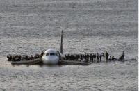ニュース画像:NHK BS、9月7日「アナザーストーリズ」は「ハドソン川の奇跡」を特集