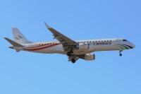 ニュース画像:カラフル貴州航空、ERJ-190を5機追加発注 経済性や信頼性を評価