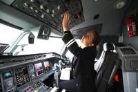 ニュース画像:ブリティッシュ・エア、BAシティフライヤーのパイロットを募集