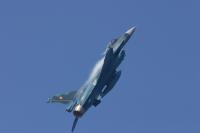 ニュース画像:空自岐阜基地、静浜基地航空祭にあわせ9月25日にF-2で休日飛行
