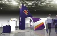 ニュース画像:タイ国際航空、ツーリズムEXPOに出展 フライトシミュレーター体験も