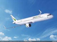 ニュース画像:アゾレス・エアラインズ、A321LRを導入へ A321neo含む6機をリース