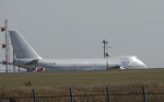 MizukinPaPaさんが、羽田空港で撮影したロジスティック エア 747-146B/SRの航空フォト(写真)