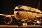 AkiChup0nさんが、羽田空港で撮影した全日空 767-381の航空フォト(写真)