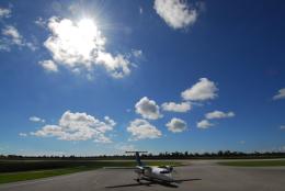Te52_sa79&ow9さんが、南大東空港で撮影した琉球エアーコミューター DHC-8-103 Dash 8の航空フォト(飛行機 写真・画像)