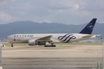 WING_ACEさんが、関西国際空港で撮影した中国南方航空 777-21B/ERの航空フォト(飛行機 写真・画像)