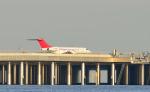 MizukinPaPaさんが、羽田空港で撮影したエンパイア・エイビエーション・グループ BD-700-1A10 Global Expressの航空フォト(写真)