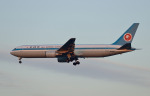 MizukinPaPaさんが、羽田空港で撮影した全日空 767-381の航空フォト(写真)