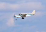mojioさんが、静岡空港で撮影した日本個人所有 PA-28R-201T Turbo Arrow IIIの航空フォト(飛行機 写真・画像)