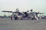 apphgさんが、厚木飛行場で撮影した海上自衛隊 S2F-1 Trackerの航空フォト(写真)