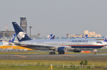 panchiさんが、成田国際空港で撮影したアエロメヒコ航空 767-2B1/ERの航空フォト(飛行機 写真・画像)