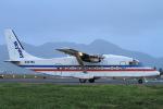 安芸あすかさんが、プリンセス・ジュリアナ国際空港で撮影したスカイウェイ 360-300 (SD3-60)の航空フォト(写真)