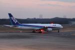 surf511ykさんが、岡山空港で撮影した全日空 767-381の航空フォト(写真)