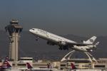 ロサンゼルス国際空港 - Los Angeles International Airport [LAX/KLAX]で撮影されたワールド・エアウェイズ - World Airways [WO/WOA]の航空機写真