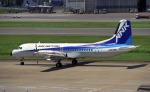 sin747さんが、羽田空港で撮影したエアーニッポン YS-11A-213の航空フォト(写真)