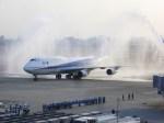 ふうちゃんさんが、伊丹空港で撮影した全日空 747-481(D)の航空フォト(写真)
