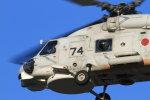 take_2014さんが、入間飛行場で撮影した海上自衛隊 SH-60Jの航空フォト(飛行機 写真・画像)