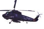 チャーリーマイクさんが、厚木飛行場で撮影したアメリカ海軍 SH-2F Seaspriteの航空フォト(写真)