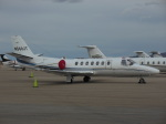 ゴンタさんが、ヘンダーソン・エクゼクティブ空港で撮影したMobile Crane Services Incの航空フォト(写真)