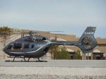 ゴンタさんが、ヘンダーソン・エクゼクティブ空港で撮影したAmerican Eurocopter Corpの航空フォト(写真)